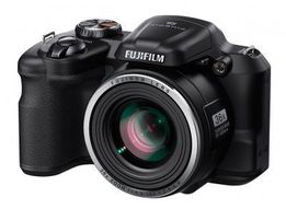 FujiFilm S 8600+gratis