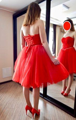Платье вечернее (выпускное) CRUEL FINERY Димитров - изображение 6