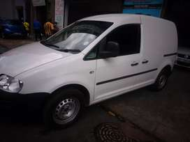 Vw cady for sale