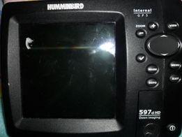 Echosonda Humminbid 597