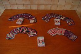 VIOLETTA karty kolekcjonerskie