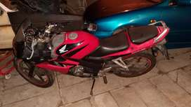 Looking for a suzuki or Honda 125cc to 150cc