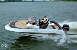 Моторная лодка Galia 520 sundeck