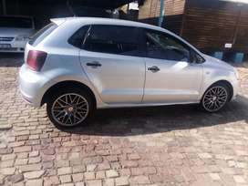 2018 VW Polo 1.4 manual 27 000km for sale