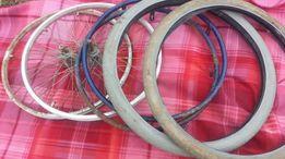 """Колёса на инвалидную коляску, для велосипеда Салют, или обмен на 28"""""""