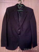Новый пиджак Russell на рост 170 см
