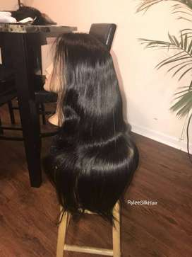 Peruvian and Brazilian hair  at an affordable price