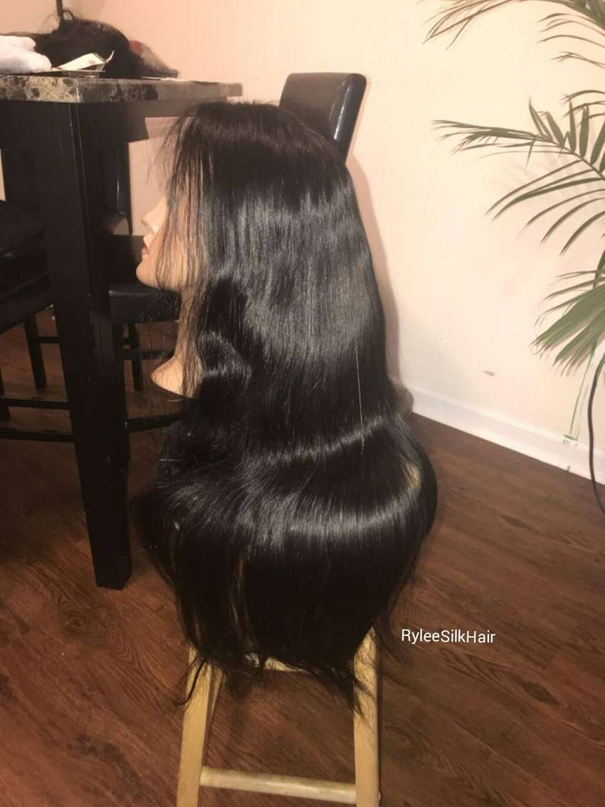 Peruvian and Brazilian hair  at an affordable price 0