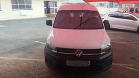 Vw Caddy 1.6 5 Seaters