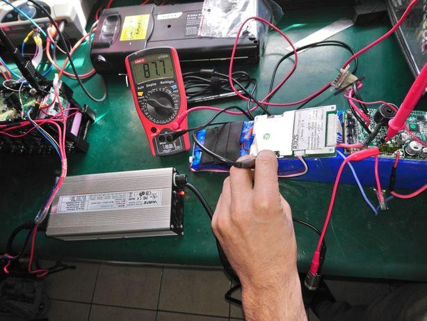 Bionx Naprawy,bateria Akumulator ktm trek.tranzx.giant gazelle sparta Milicz - image 2
