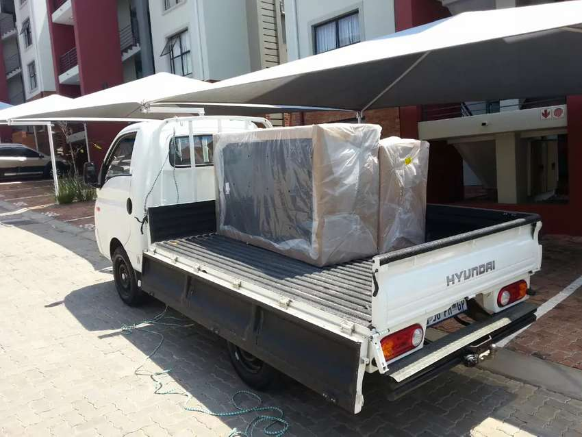 Furniture removals local and long distance 0