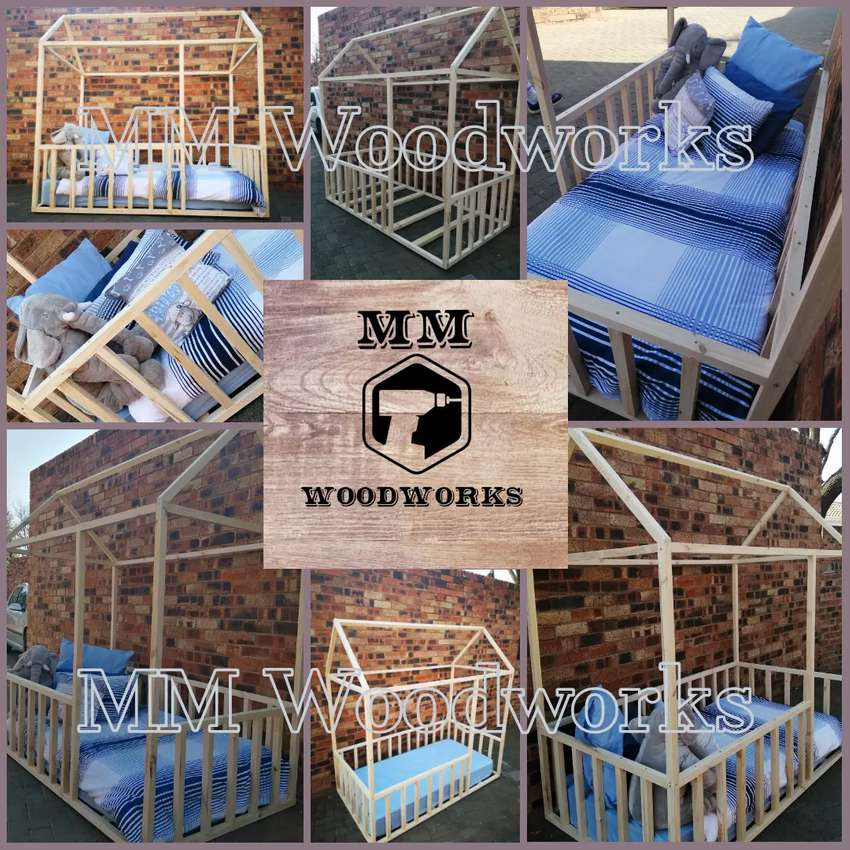 Little house bed for sale 0