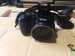 Фотоапарат Nikon Coolpix L 120