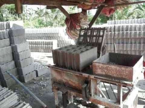 Block molding machine for sale in Accra 0