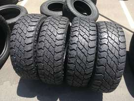 275 70 R17 Cooper Discovery ST Max Tyres