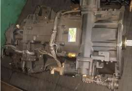 MERCEDES G131 GEARBOXES AVAILABLE