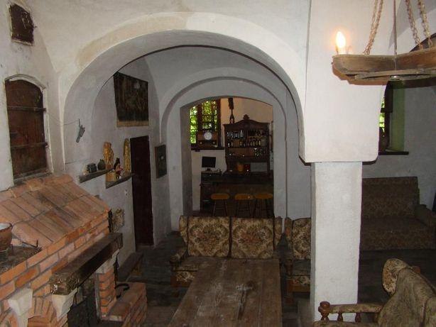 Pokoje gościnne w zabytkowym pałacu w Stanicy Stanica - image 4