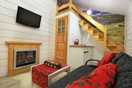 Pokoje u Zosi, Zakopane centrum Brak miejsc na sylwestra