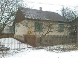 Дом Шепетовка