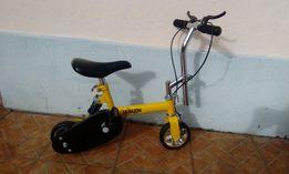 Велосипед La Razon mini bike