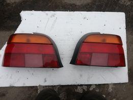 Lampy tyl e39 sedan bmw