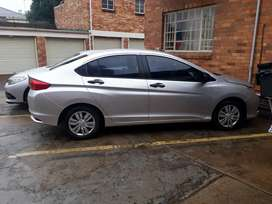 2014 Honda Ballard for sale