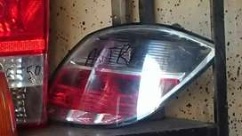 Opel astra 1.6 taillight Right side