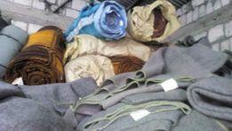 koc wojskowy kolorowy koszarowy