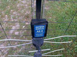 Antena siatkowa +płytka