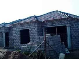 Cura building services and renovation projects