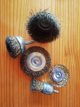 Grinding Wire Brushes