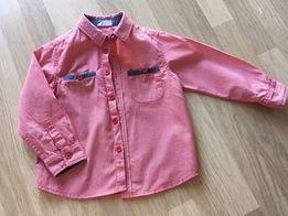 Koszula Coccodrillo r.98