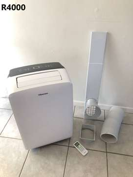 12000 BTU Portable Aircon For Sale