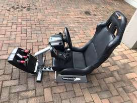 Playseat Video Game Chair