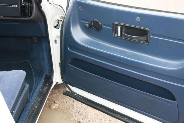 SAAB 900 Clasic 2.0i Sedan Coupe Dziwnów - image 8