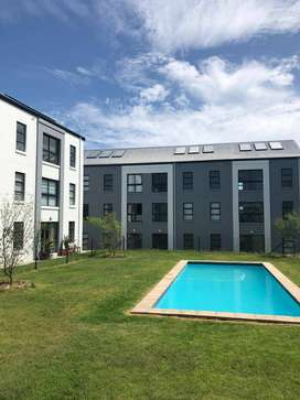 Ground Floor 2 Bedroom Apartment in a Security Estate