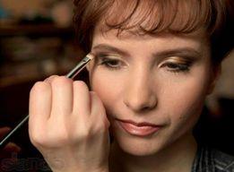Уроки макияжа Макияж Киев косметика МАС