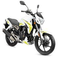 Мотоцикл GEON Pantera N200 Масло и Доставка в Подарок. Жми!