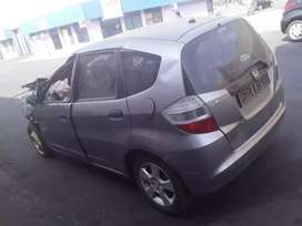 Honda jazz 1.5 stripping for spares