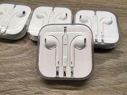Навушники Apple EarPods нові оригінал iPhone 4s 5 5s 6 6s оригинал