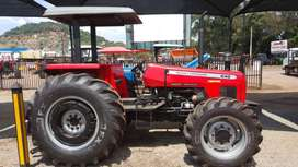 Massey Ferguson 440 Tractor 4x4 For Sale