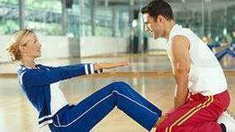 Персональный тренер по фитнесу на дому