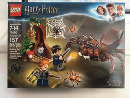 Lego Harry Potter 75950 Aragog's Lair Лего Гарри Поттер Новый