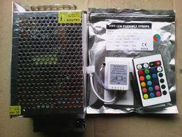 Светодиодная лента ЛЕД ( LED ) SMD 3528 SMD 5050 SMD 5730
