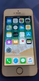 Продам б/у Apple Iphone 5SE Rose Gold