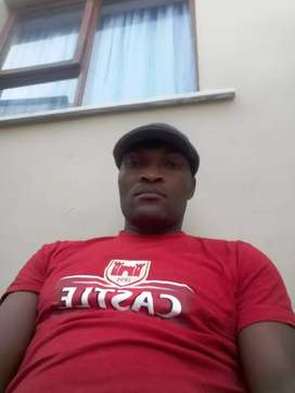 I m a malawian man aged 44yrs ,looking for job as a cooker