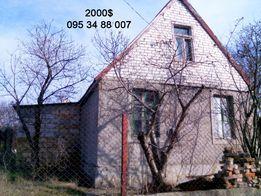 Жилой дом в Николаеве Терновка Вымпел Магистраль мансарда дача дешево