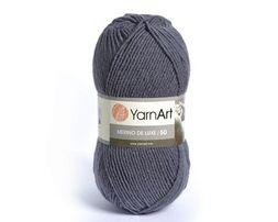 пряжа yarnArt merino De luxе полушерсть