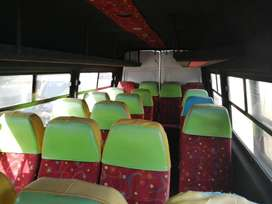 Mercedes sprinter bus 22seater