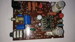 Усилитель звуковой от ТВ на микросхеме 174УН7